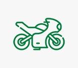 دش موتورايز لخدمات التوصيل