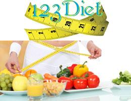 123 Diet