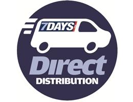 Direct Distribution Company