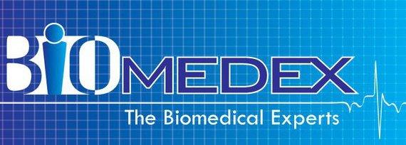 Biomedex Medical Supplies Trading LLC