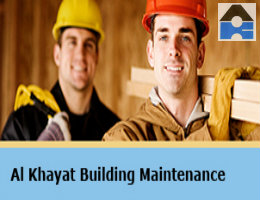 Al Khayat Building Maintenance LLC
