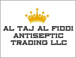 Al Taj Al Fiddi Antiseptic Trading LLC