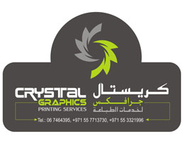 Crystal Graphics Printing Services