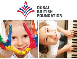 Dubai British Foundation