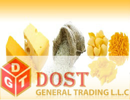 Dost General Trading