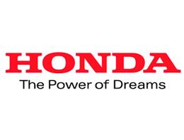 شركة هوندا للسيارات المحدودة