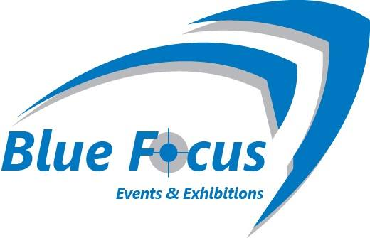 Blue Focus Events And Exhibitions Organizer