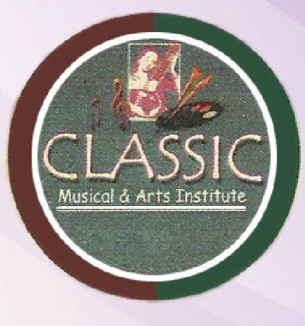 المعهد الكلاسيكى للفنون الموسيقية