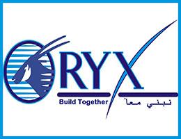 Oryx International Building Materials Trading LLC