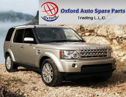 Najam Oxford Auto Spare Parts Trading LLC