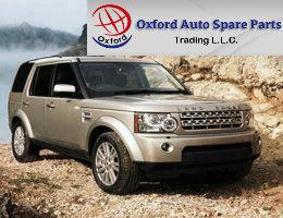 Najam Oxford Auto Spare Parts Trading LLC
