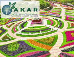 Dubai Miracle Garden Facility Management