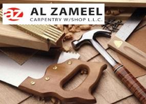 Al Zameel Carpentry Workshop LLC