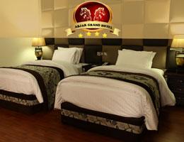 فندق ابجد جراند