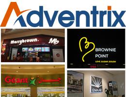 Adventrix Signs LLC