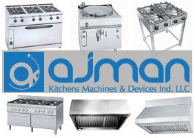 Ajman Kitchens Machines & Devices Industry LLC
