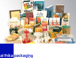 Al Thika Packaging LLC