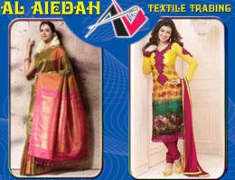Al Aiedah Textile & Tailoring Trading