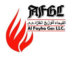 Al Fayha Gas Company LLC