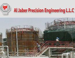 Al Jaber Precision Engineering & Contracting LLC