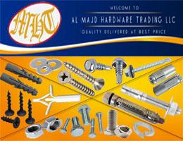 Al Majd Hardware Trading