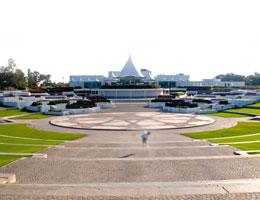 Al Mamzar Park