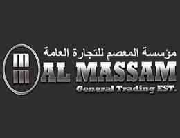 Al Massam General Trading Est.