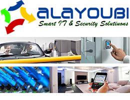 Al Ayoubi Technologies Company LLC