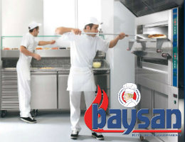 Abaysan Kitchen Equipment L.L.C