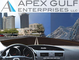 Apex Gulf Enterprises LLC