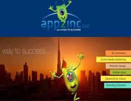 Appzinc LLC