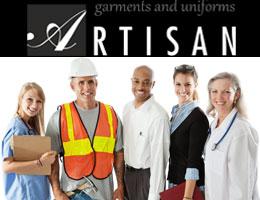 Artisan Garments Tailoring & Trading LLC