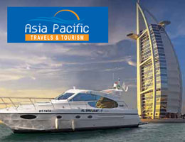 Asia Pacific Travels & Tourism