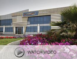 Atlantic Grease & Lubricants FZC