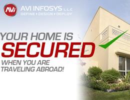 AVI Infosys LLC