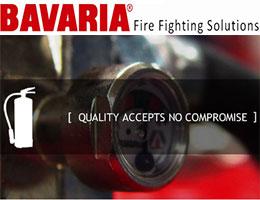 Bavaria Elmashreq Firefighting LLC