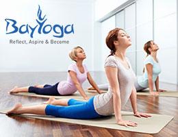 Bay Yoga Centre