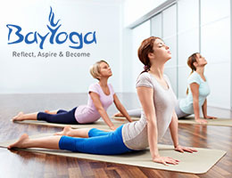 Bay Yoga Center