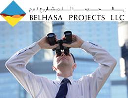Belhasa Projects LLC