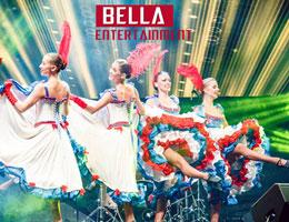 Bella Entertainment