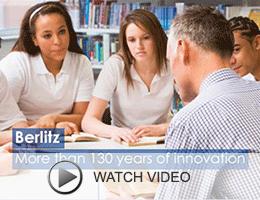 Berlitz Language Institute LLC