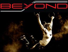 Beyond Health Club