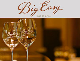 Big Easy Bar & Grill
