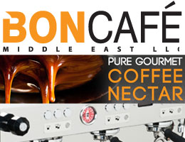 Boncafe Middle East LLC