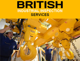 British Industrial Inspection Services