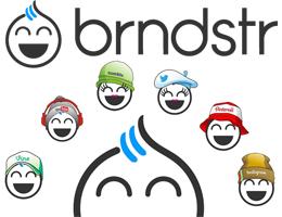 شركة برندستر