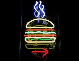 Burger Joint New York