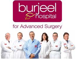 Burjeel Oasis Medical Center