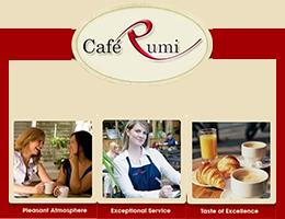 Cafe Rumi