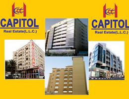 Capitol Real Estate LLC